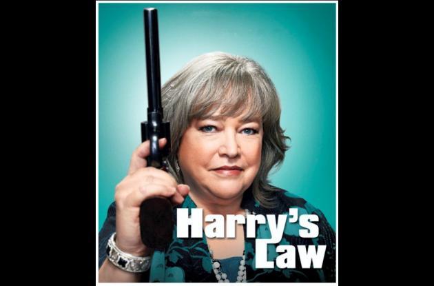 Kathy Bates, protagoniza nueva serie de Warner Chanel.
