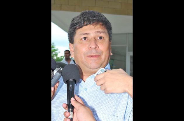 Héctor Anibal Ramírez