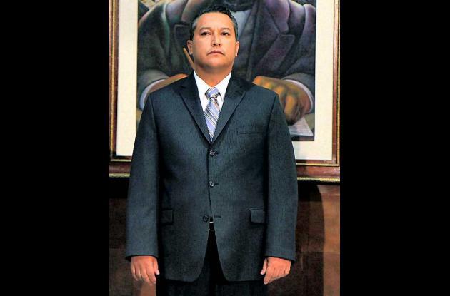 Francisco Blake Mora jugó un papel clave en la lucha antidrogas