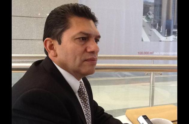 Henry Rubio Conde