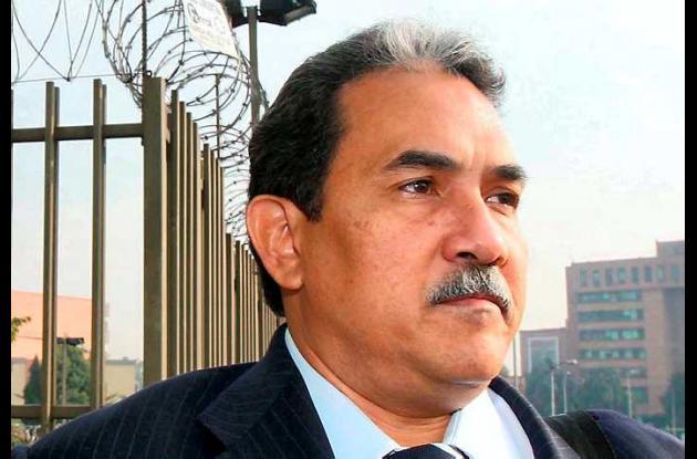 Hernando Molina Araujo, exgobernador de Cesar.