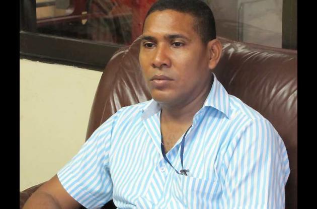 Hernando Vargas Morales, asesor en calidad de la salud.
