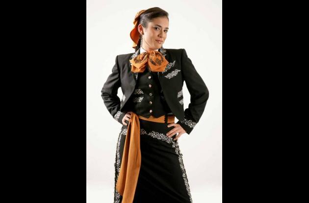 La hija del mariachi, protagonizada por Carolina Ramírez, fue una de las grandes
