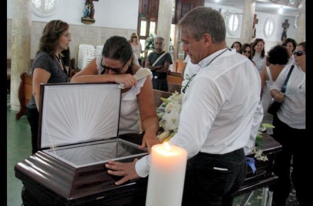Rodrgio Obregón y Sonia Osorio