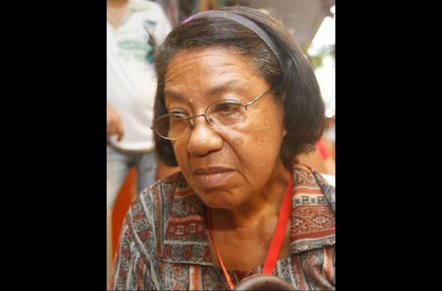 Hilda María Martínez
