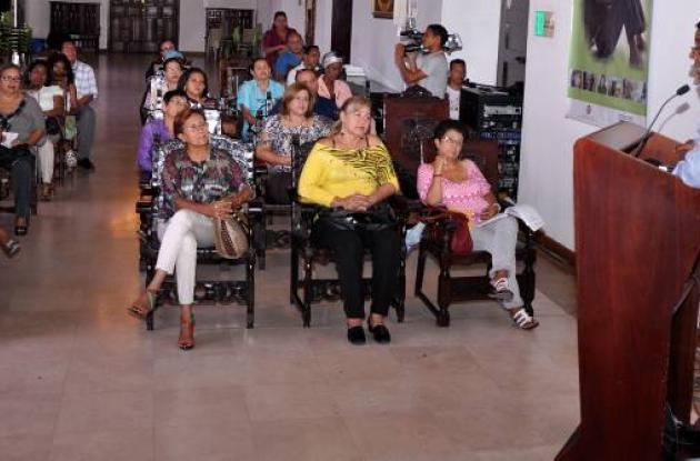 Cartagena tiene hogares de paso para mujeres maltratadas.