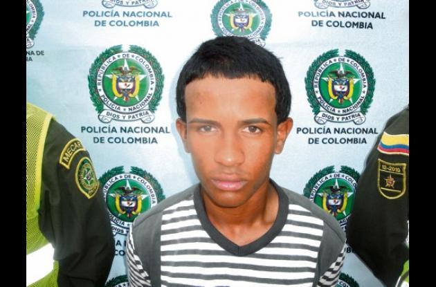 José Luis Palma López, homicida