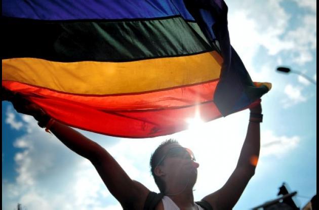 Homosexuales en Cartagena.