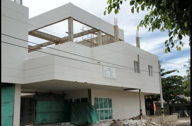 Hospital de Canapote