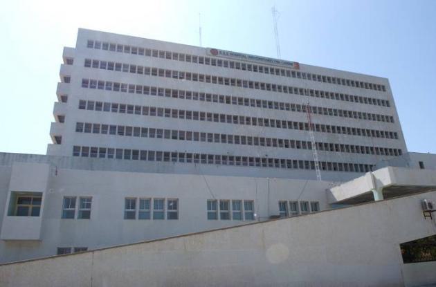 hospital universitario del caribe HUC