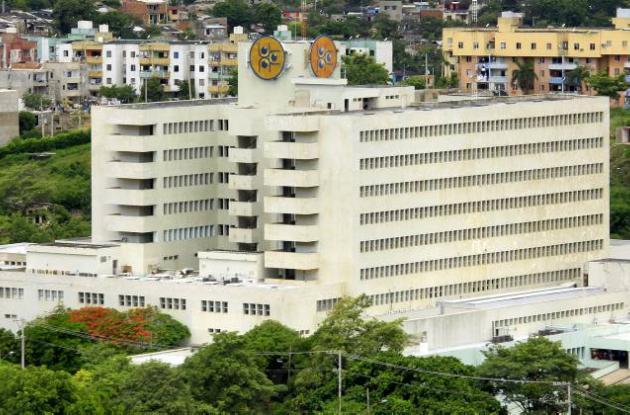 Hospital Universitario del Caribe (HUC), Cartagena de Indias