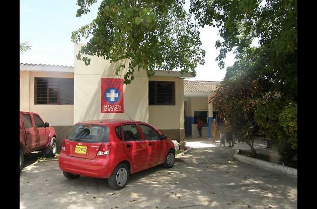 La ESE Hospital Local de Turbaco está acusada de incumplir las obligaciones cont