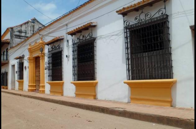 Cerrado el Hostal Doña Manuela de Mompox