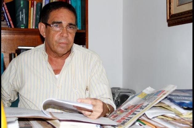 Hugo Guzmán Fonseca