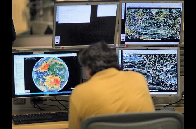 Temporada de huracanes 2011
