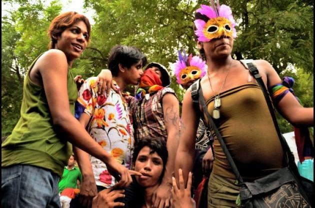 gays india LGBTI