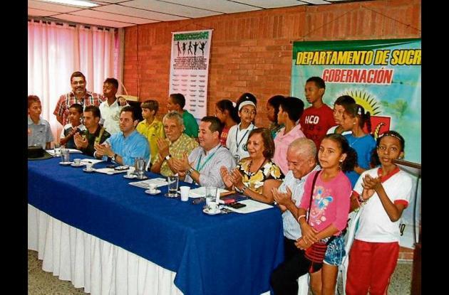 Consejo de Política Social de Sucre