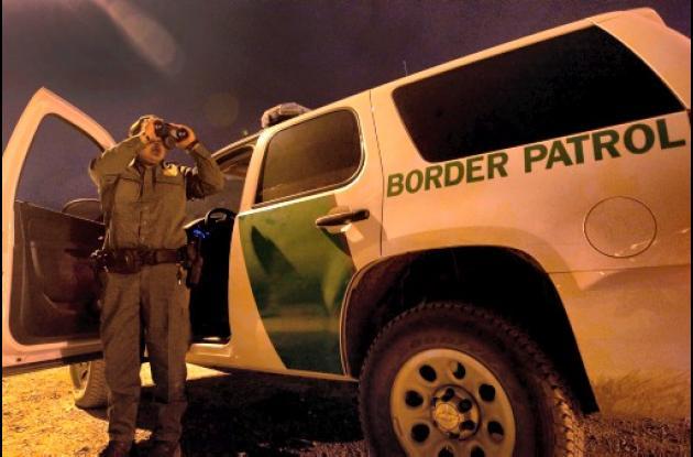 Los inmigrantes ilegales podrán serán detenidos indefinidamente.