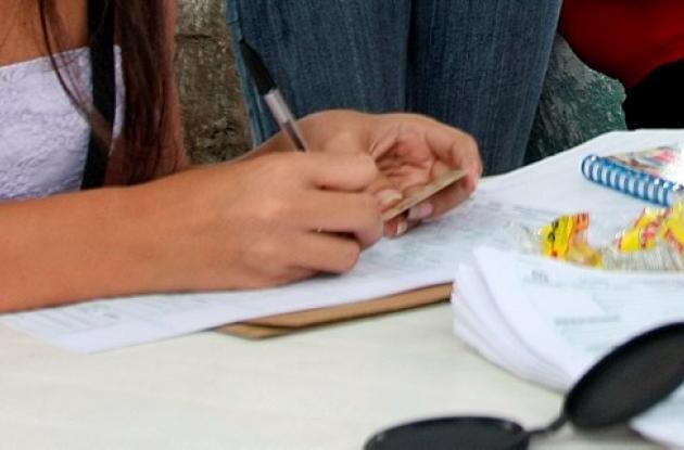 Denuncie irregularidades en inscripción de cédulas.