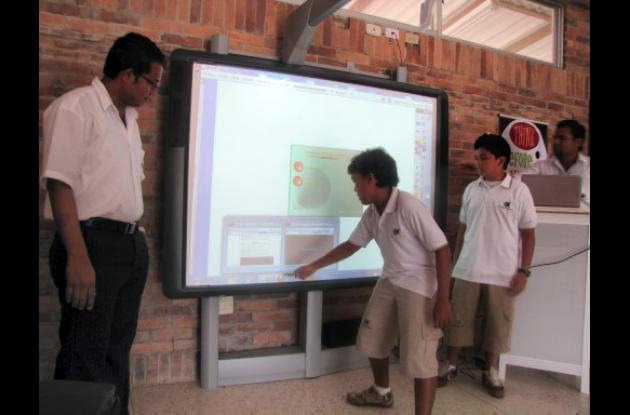 Educacion 3.0 cartagena international school