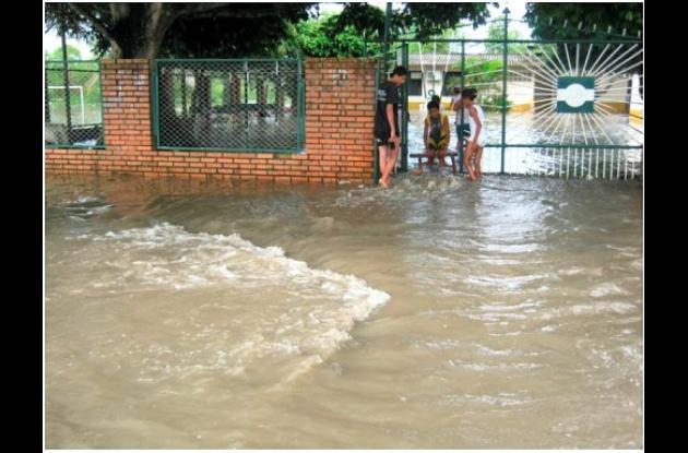 inundaciones bolivar cantagallo