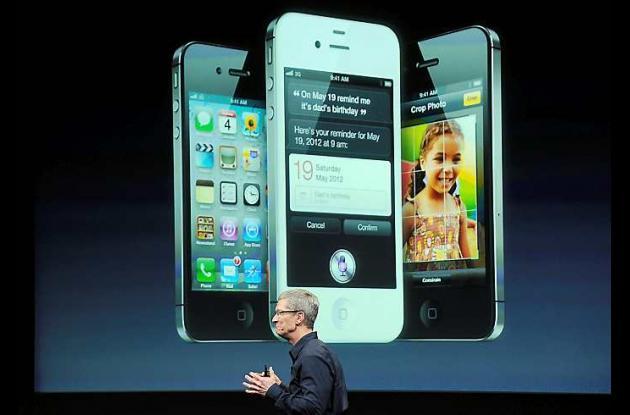 Tim Cook, nuevo director de Apple