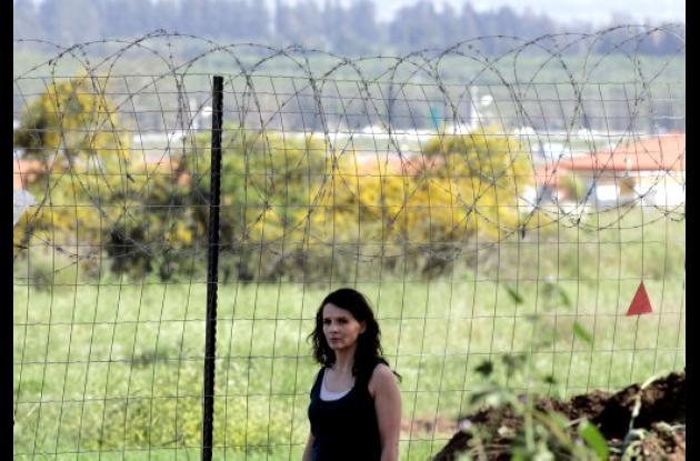 Israel busca que el cine sobre Jerusalén se ruede en ese territorio.