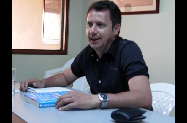 Iván Gutiérrez Rodróguez
