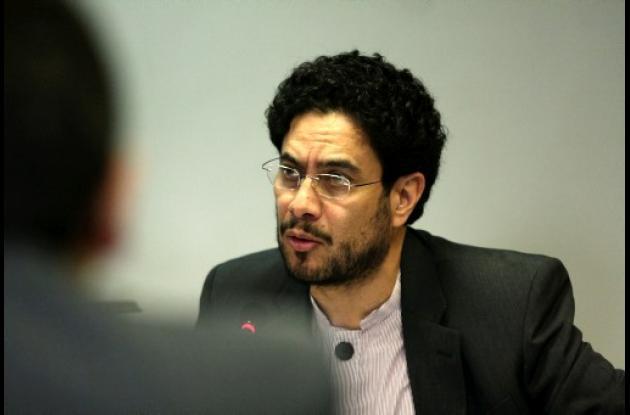Iván Cepeda