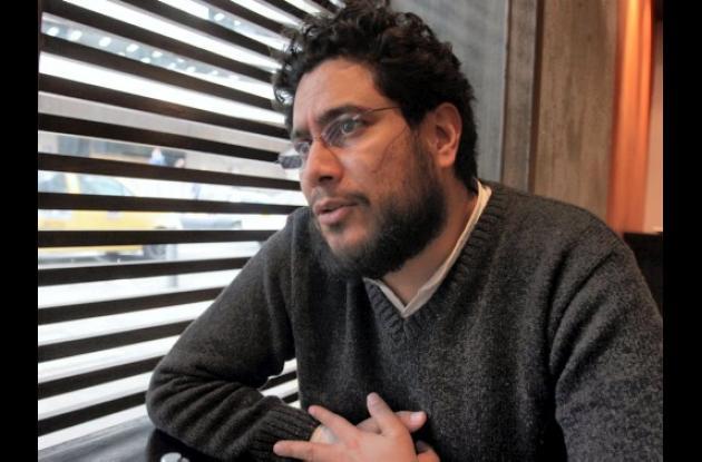 El representante Iván Cepeda habría sido víctima de intento de asesinato en cárc