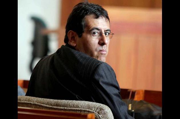 Iván Díaz Mateus