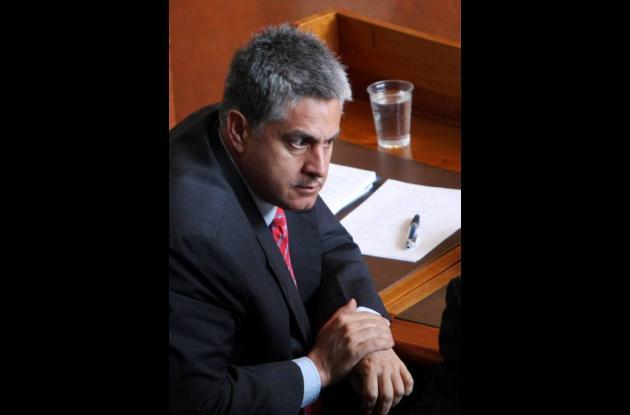 Iván Moreno Rojas.