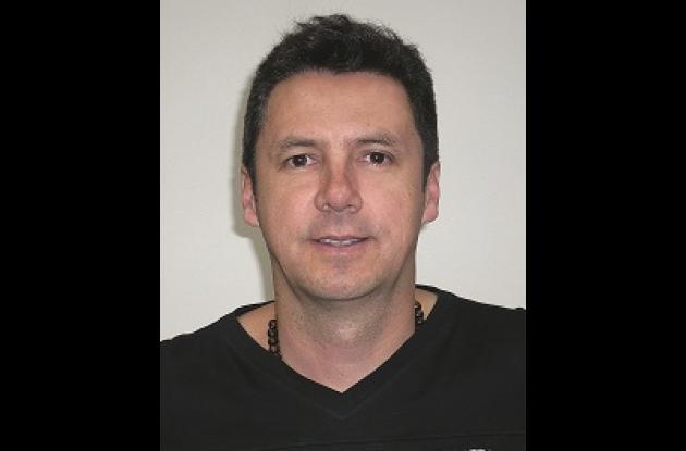 Iván Gutiérrez.