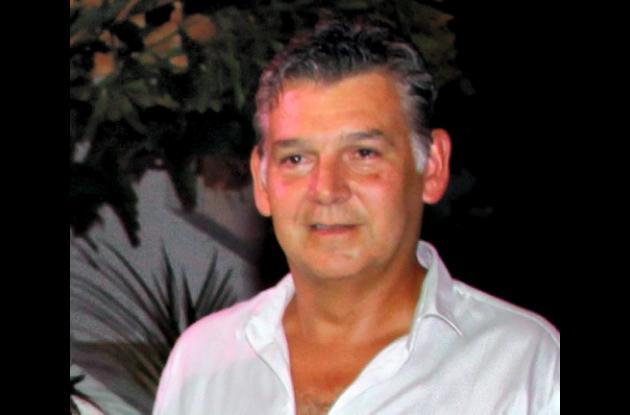 Jaime Alberto Cabal, embajador de Colombia en Corea del Sur.