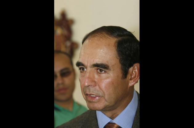 General Jaime Humberto Uscátegui, condenado por masacre de Mapiripán.