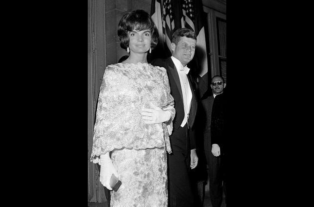 John F. Kennedy: 50 años de su asesinato.