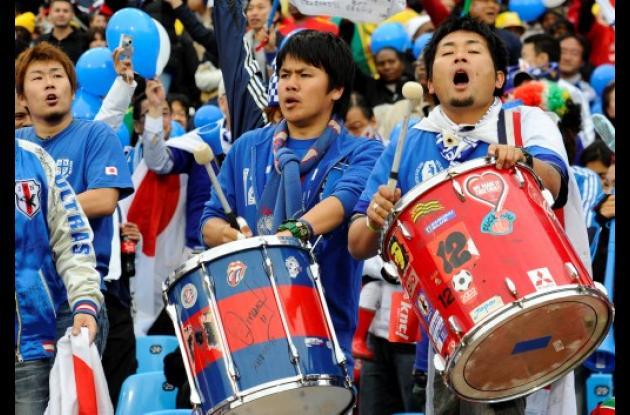 Fútbol Japón