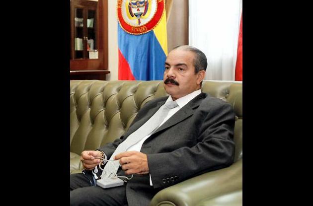 En el escándalo está involucrado el congresista Javier Cáceres Leal.