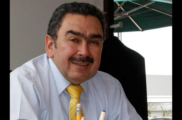 Javier Gutiérrez Pemberthy, presidente de Ecopetrol