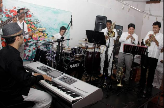 Festival Voces del Jazz