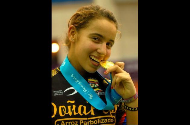 Jenny Paola Serrano