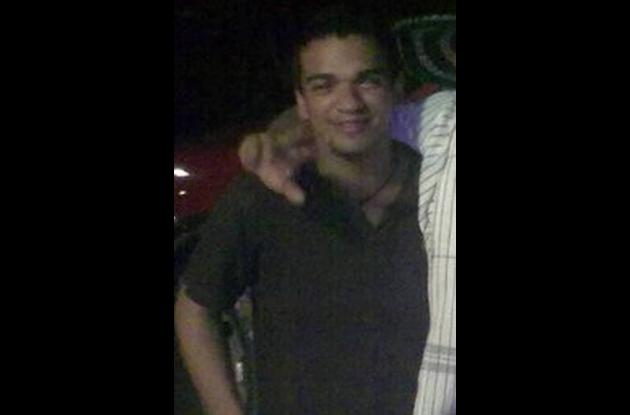 Jhon Jairo Echenique o Diego Piñeres, presunto asesino de Angélica Gutiérrez Mar