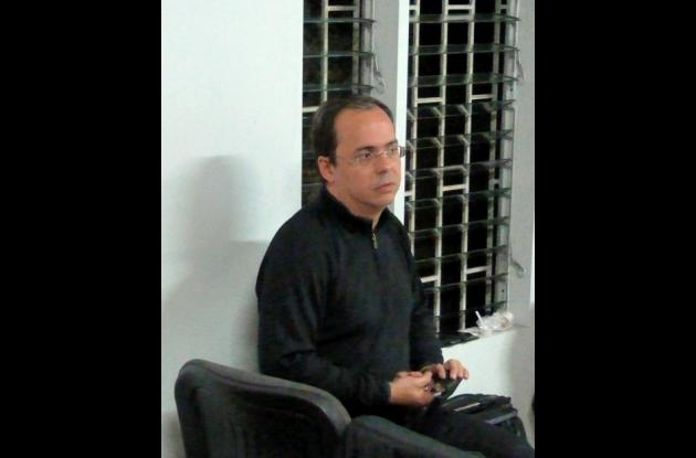 JJ Rendón.