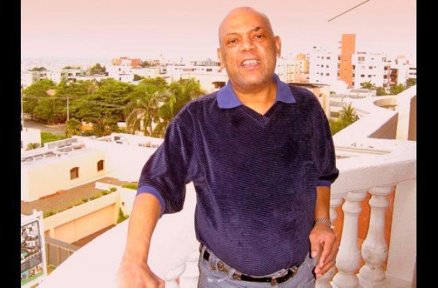Álvaro José 'Joe' Arroyo falleció este martes 25 de julio en Barranquilla.