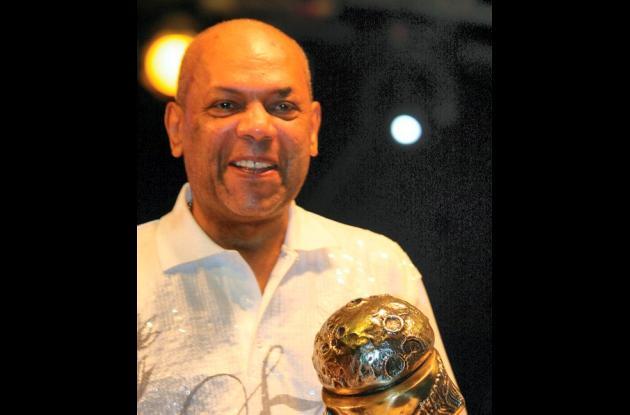 En la clínica Asunción de Barranquilla falleció el cantautor cartagenero Álvaro