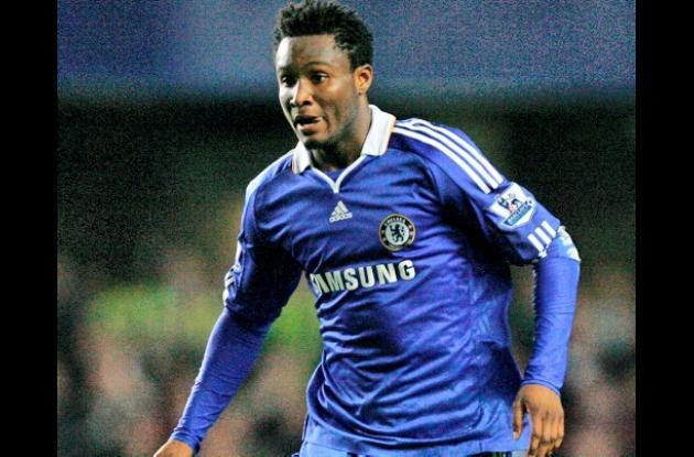 Padre del futbolista nigeriano ohn Obi Mikel fue secuestrado.