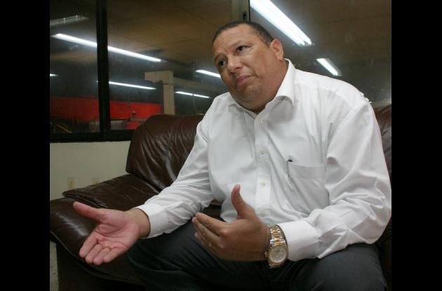 Johnny Copete Garzón