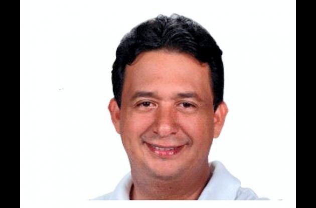 Jhonny Romero Julio, candidato a la Alcaldía de Cartagena por Afrovides.