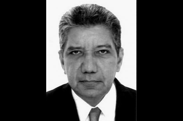 Senador Jorge Eliécer Ballesteros.