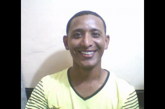 Jorge Luis Novoa Mercado, asesinado